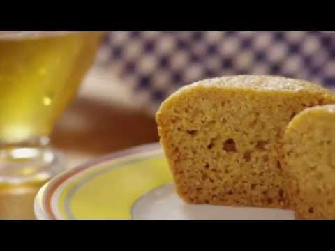 How to Make Vegan Cornbread Muffins | Vegan Recipes | Allrecipes.com
