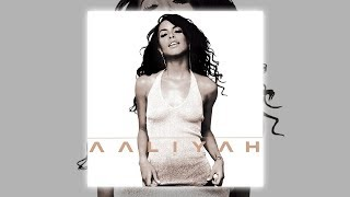 Aaliyah - Miss You [Audio HQ] HD