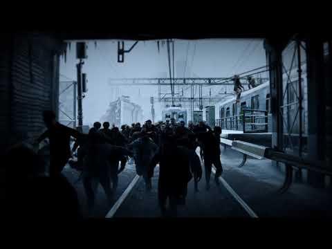 《末日之戰》電影版其改編電玩釋出預告片