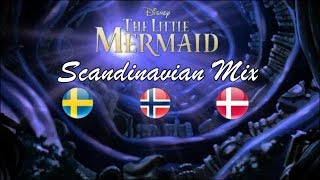Scandinavian Mix - Part of Your World (The Little Mermaid)