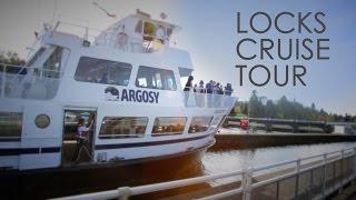 Seattle Sightseeing Tour on Lake Union - Locks Cruise