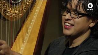Conversando con Cristina Pacheco - César Secundino