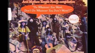 Acid Mothers Temple Family - Gopal with Tsuyama Atsushi