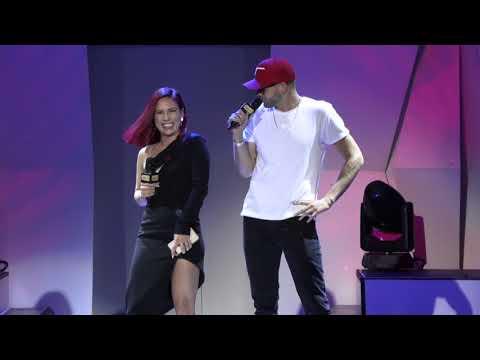 Tony and Sharna - 2018 Industry Dance Awards
