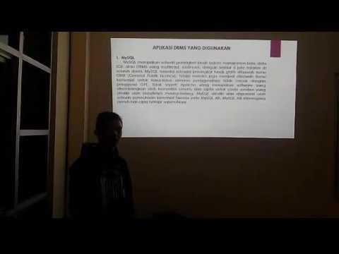 "Presentasi PBD dengan judul ""Perancangan Basis data pada Bank BRI pusat Karawang"""