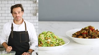 Tips and Tricks for Making Perfect Brussels Sprouts | Kitchen Conundrums with Thomas Joseph by Everyday Food