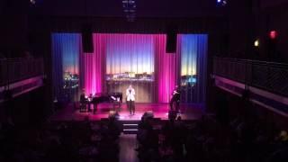 Chris Mann - Teenage Dream (Live from Las Vegas 2017)