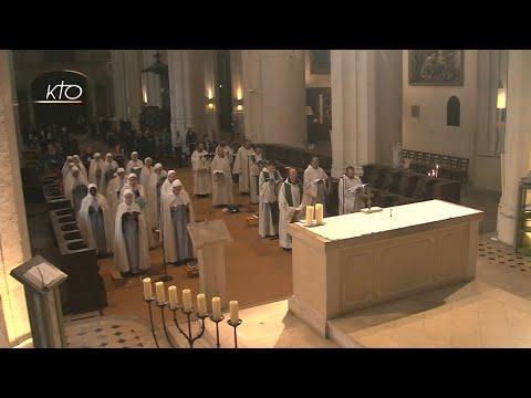 Vêpres et messe à St-Gervais du 28 septembre 2019