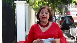 Frente Amplio promueve Constitución y derechos fundamentales