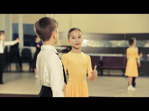 Amazing DANCE and SWEET LOVE | «DANCE AND SHE» | Romantic short film