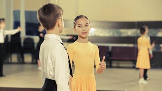 AWESOME DANCE and LOVE STORY !!! «DANCE and SHE» | Amazing short film !