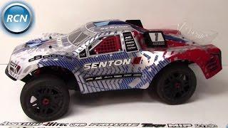 Arrma Senton 6s BLX - New Wheels/Tires/Weight Mod