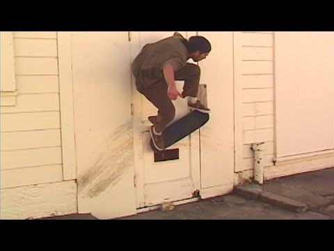 Image for video Chris Athans in Loophole's 'New Doors Have Opened'