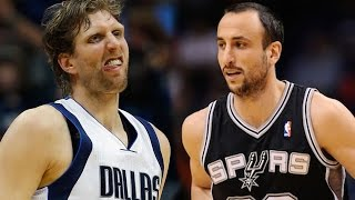 Top 10 International NBA Players of All Time - Based on Achievements