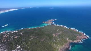 Cape Le Grand. Wild Beach. Esperance, Western Australia.  MY AGRO