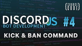 Discord Bot Tutorial 3 0 - Purge/Delete Messages Command [3] - Most