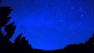 オリオン座流星群微速度撮影TimeLapse動画