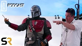 We Need To Talk About The Mandalorian Technology by Screen Rant