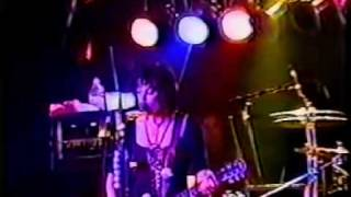 Joan Jett - Eye To Eye (live 1994)