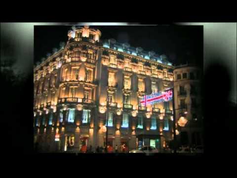 Hotel El Guerra en Güéjar Sierra (Granada)