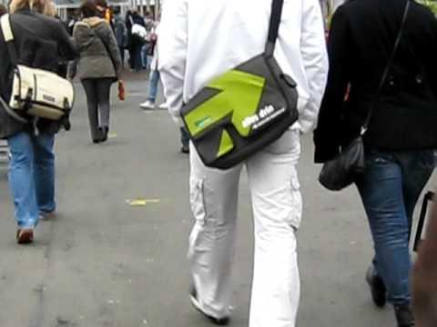 Universität-Tasche