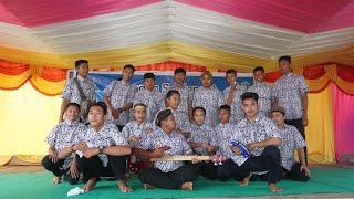 preview picture of video 'Jalanku Masih Panjang (Saykoji ft Guntur) _ SINOMAN PATI Panca Agung'