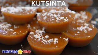 How To Make Kutsinta