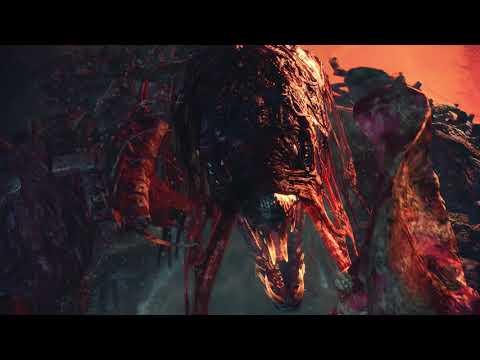 Trailer pour la date de sortie sur PC de Monster Hunter World