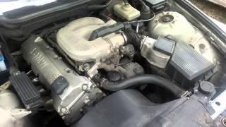 мотор bmw 318i