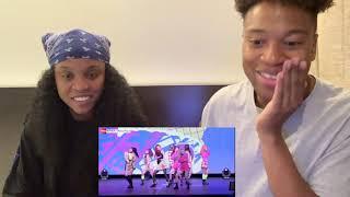 Dancers React To Weki Meki 위키미키   Picky Picky [DANCE Version]