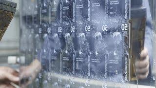 The new banknotes – printing process