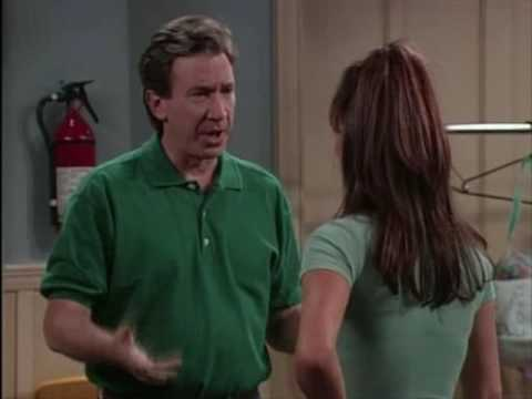 home improvement - the kiss and the kiss off - 625 part 3.wmv