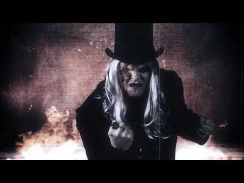 """THEM  """"As The Sage Burns"""" (Official Video)"""