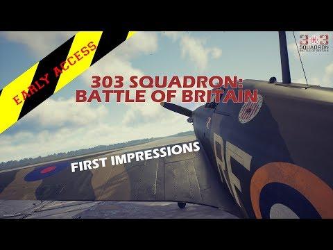 Steam Community :: 303 Squadron: Battle of Britain