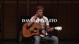 My Morning Coffee  2016 <b>David Ippolito</b>