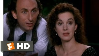 He Said, She Said (3/10) Movie CLIP - Hold the Monogamy (1991) HD