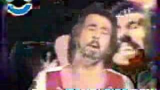 موزیک ویدیو دو کبوتر