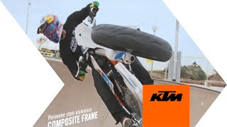 KTM FREERIDE E-SM - Limitless Possibilities | KTM