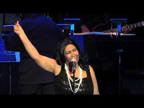 Aretha Franklin - O Tannenbaum