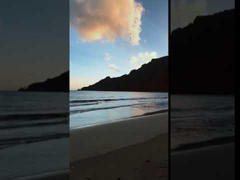 Video Of Ahupuaʻa O Kahana State Park, HI