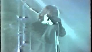 The Charlatans UK - Tremelo Song - Live At Rolling Stone, Milan 28.05.1992