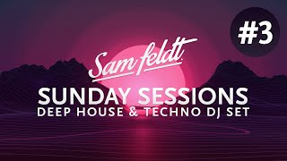 Sam Feldt - Live @ Sunday Sessions #3 Jungle Edition 2020