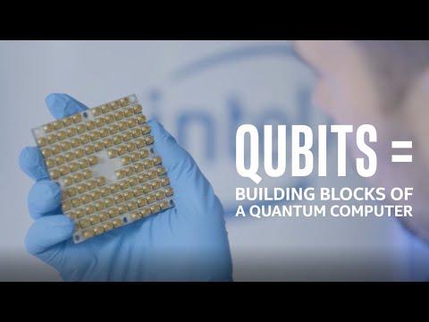 Intel: Kryogener Chip für Quantencomputer