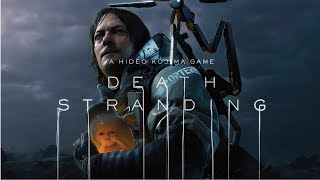 Death Stranding (dunkview)