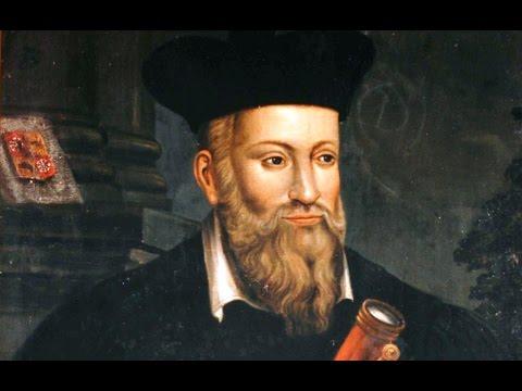 High History / Part XXXXVIII / Nostradamus & Marijuana Prediction