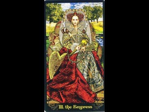 Английския книга о магии и