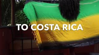 Chat With Queenie: Costa Rica