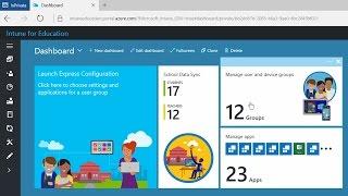 Microsoft Enterprise Mobility + Security (EMS) video