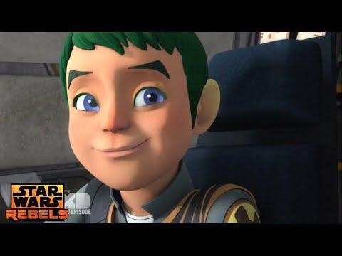 star-wars-rebels-fanfiction-ezra-hurt-videos