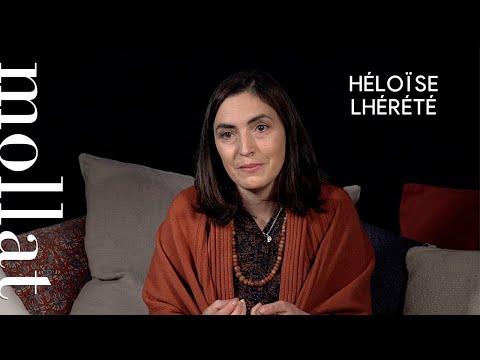Héloïse Lhérété - Psychologie de la motivation